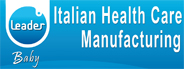 Italian baby health care products manufacturer for distributors, safe baby wet wipes manufacturing, production of cotton swabs / buds suppliers in Italy, production of ecological adult diapers manufacturer suppliers, made in Italy pet diapers wholesale market for vendors and worldwide distribution, women hygiene products supplier skin care cleanse products for face health care made in Italy