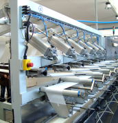 Made in Italy manufacturing facilities for our Italian baby health care products manufacturer for distributors, safe baby wet wipes manufacturing, production of cotton swabs / buds suppliers in Italy, production of ecological adult diapers manufacturer suppliers, made in Italy pet diapers wholesale market for vendors and worldwide distribution, women hygiene products supplier skin care cleanse products for face health care made in Italy