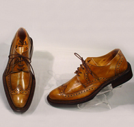 Beautiful Italian men shoes, several colours and sizes ... exclusive for you from Italy ... The perfect gift for all acassion... Order Now